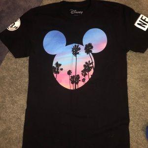 Disney NEFF t-shirt
